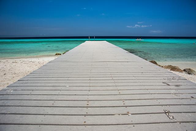 archipel des caraibes