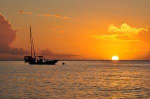 budget vacances Guadeloupe